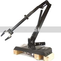 碳纤维机械手_碳纤维工业机械手