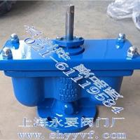 供应qb2-10自动双口排气阀