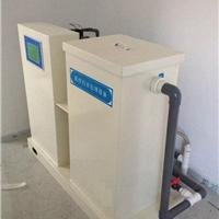 供应国内门诊污水处理装置