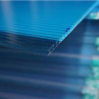 供应阳光板PC耐力板FRP采光瓦