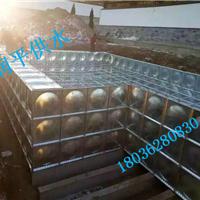 供应江西消防地埋箱泵一体化自动恒压泵站