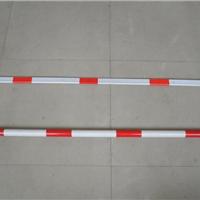 防撞拉线护套 夜间反光pvc拉线保护管厂家