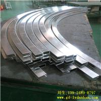 深圳造型铝方通销售厂家-规格