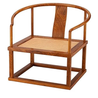 仿古家具 红木古典家具 禅椅家具定制