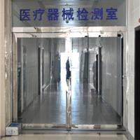 合肥通晓门业3C认证甲级商铺医院防火玻璃门