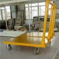 供应玻璃钢手推车和业玻璃钢厂家加工定制