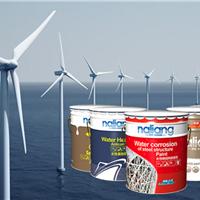 供应风电设备水性重防腐油漆,纳梁水性漆