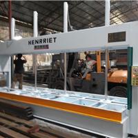 50吨长3.5米3支油缸冷压机 有多种吨位规格
