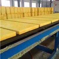 大量生产玻璃棉卷毡 量大从优