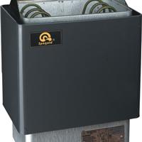 Spagold外控式桑拿炉 于干蒸房 配外控器
