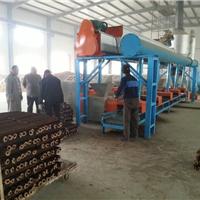 供应自动化木炭机设备 流水线数控木炭机