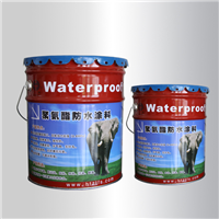 双组分聚氨酯防水涂料(DTP-32)