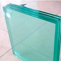 长期供应夹胶玻璃  承接夹胶玻璃工程