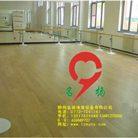 舞蹈木地板,实木地板,软木地板