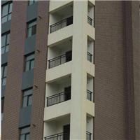 供应淮安锌钢组装式阳台护栏价格