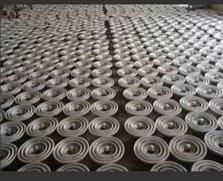 陶瓷绝缘子生产