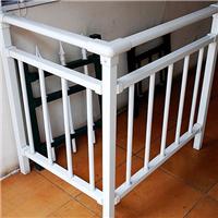 供应泰兴锌钢组装式阳台护栏价格