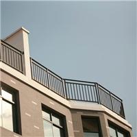 东台锌钢喷塑组装式阳台护栏价格