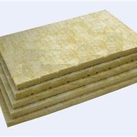 玻璃棉厂家供应 憎水岩棉板