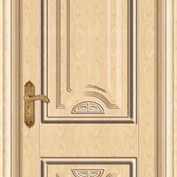 广东全铝套装门、全铝房间门供应、加盟006