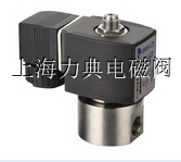 供应空压机二位三通小口径电磁阀