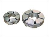 加工各类轴承轴瓦轴套,托瓦,密封件,异型件