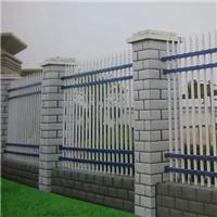 供应涪陵热镀锌喷塑围墙护栏价格