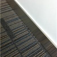 厂家提供黑龙江黑色不锈钢踢脚线和护墙板