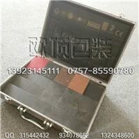 供应石材样板盒,样品夹,EVA色板包装册