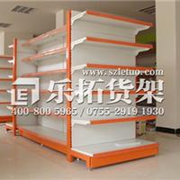 超市货架|商场日用品展示货架深圳厂家批发