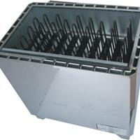 Spagold商用型不锈钢桑拿炉干蒸炉带外控器