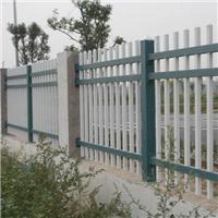 供应淮安热镀锌组装式静电喷涂围墙栅栏
