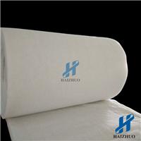 吸音棉 通辽管道包裹50mm高密度吸音材料