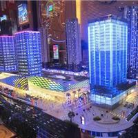 珠海售楼沙盘工业规划模型制作