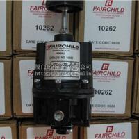 减压器-美国FAIRCHILD减压器