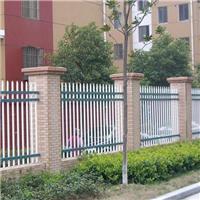 通州组装式锌钢喷塑围墙栅栏价格