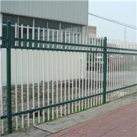 靖江锌钢喷塑组装式围墙护栏价格