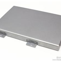 2mm厚优质氟碳铝单板,长期低价销售安徽