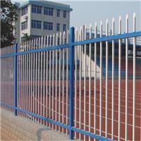 宜兴热镀锌静电喷涂围墙栏杆价格
