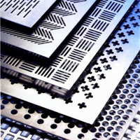 深圳供应装饰网板铝板装饰冲孔板冲孔天花板