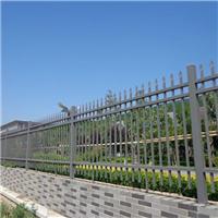 直销淮安锌钢喷塑围墙栅栏厂家