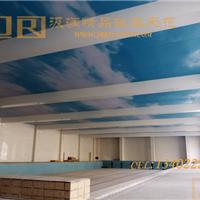 游泳馆吊顶 汲润软膜天花浴场专用吊顶材料