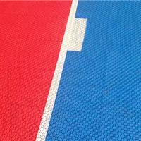 室外悬浮运动地板_拼装篮球场地板