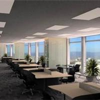 天津梅特勒装修公司做办公室装修设计