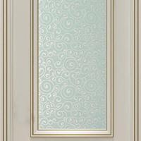 樱花木门YH-DB187烤漆木门 室内门