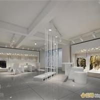 天津商场装修设计