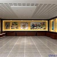 天津展厅装修装饰