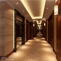 天津酒店宾馆装修设计
