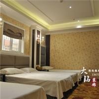 天津旅馆装修设计