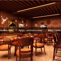 天津特色小酒吧装修设计